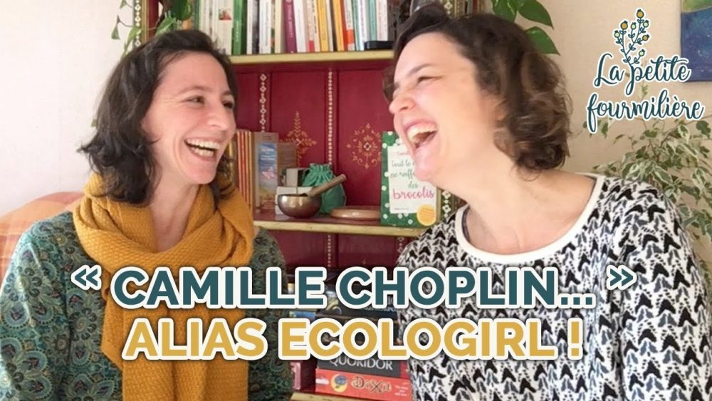 ecologirl