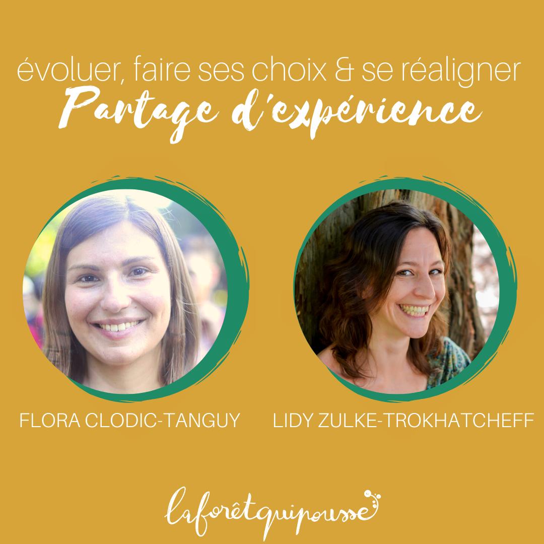 interview-Flora-Clodic-Tanguy La forêt qui pousse